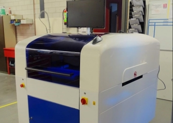 Contecto screen printer