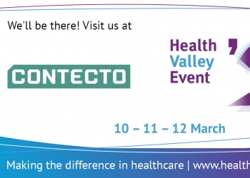 Contecto Health Valley Event